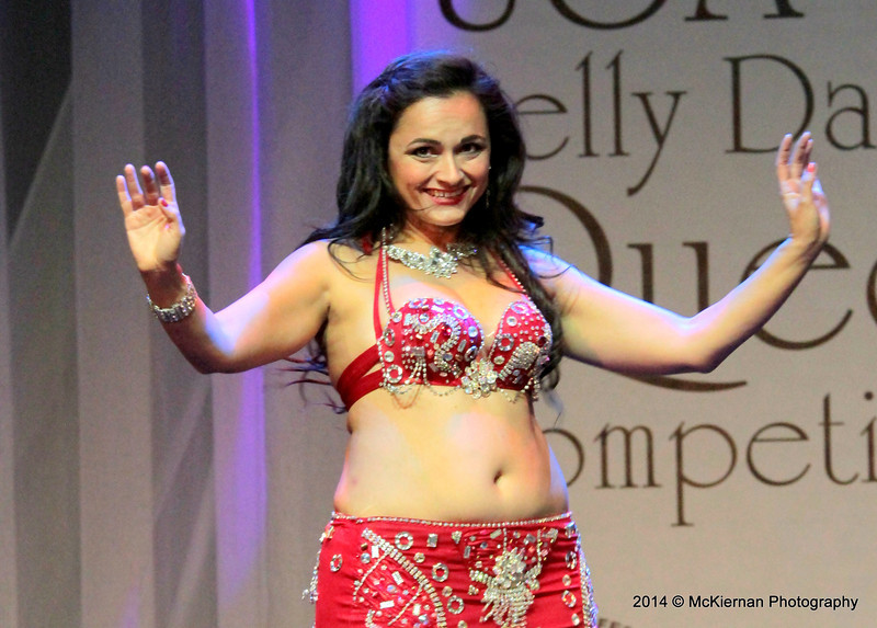 ALL USA BELLY DANCE GIRLS 2014